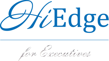 HiEdge for Excectives